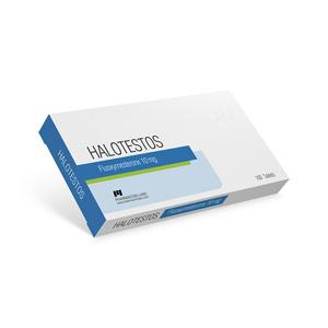 Kopen Fluoxymesterone (Halotestin) bij Nederland | Halotestos 10 Online