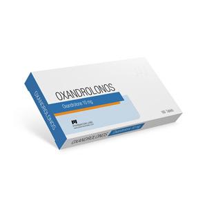 Kopen Oxandrolon (Anavar) bij Nederland | Oxandrolonos 10 Online