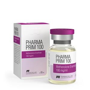 Kopen Methenolone enanthate (Primobolan-depot) bij Nederland | Pharma Prim 100 Online