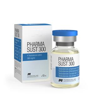 Kopen Sustanon 250 (testosteronmix) bij Nederland | Pharma Sust 300 Online