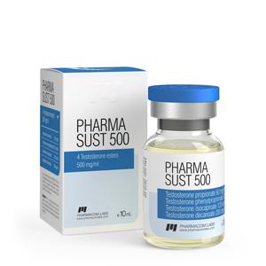 Kopen Sustanon 250 (testosteronmix) bij Nederland | Pharma Sust 500 Online