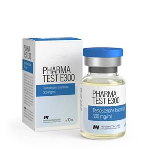 Kopen Testosteron enanthate bij Nederland | Pharma Test E300 Online