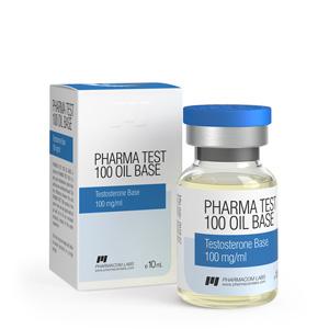 Kopen Testosteron Base bij Nederland   Pharma Test Oil Base 100 Online