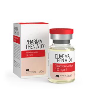 Kopen Trenbolonacetaat bij Nederland | Pharma Tren A100 Online