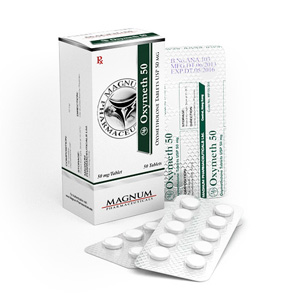 Kopen Oxymetholone (Anadrol) bij Nederland | Magnum Oxymeth 50 Online