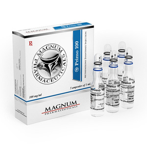 Kopen Methenolone enanthate (Primobolan-depot) bij Nederland | Magnum Primo 100 Online