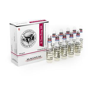 Kopen Testosteron propionaat bij Nederland | Magnum Test-Prop 100 Online
