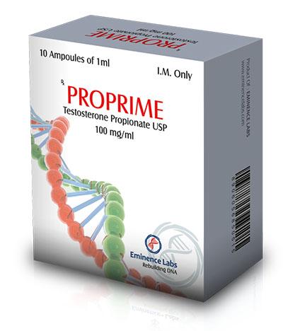 Kopen Testosteron propionaat bij Nederland | Proprime Online