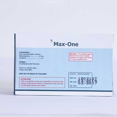 Kopen Methandienone oraal (Dianabol) bij Nederland   Max-One Online