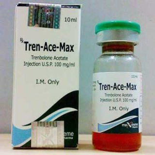 Kopen Trenbolonacetaat bij Nederland | Tren-Ace-Max vial Online