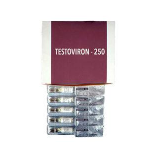 Kopen Testosteron enanthate bij Nederland | Testoviron-250 Online