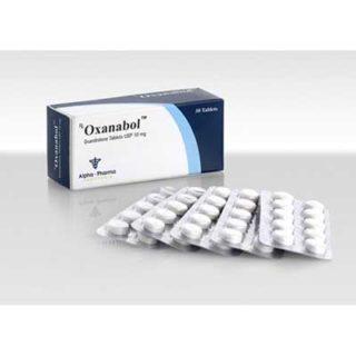 Kopen Oxandrolon (Anavar) bij Nederland | Oxanabol Online