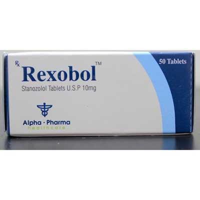 Kopen Stanozolol oraal (Winstrol) bij Nederland   Rexobol-10 Online