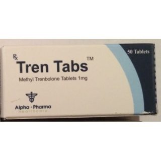 Kopen Methyltrienolone (Methyl trenbolone) bij Nederland | Tren Tabs Online