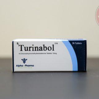 Kopen Turinabol (4-Chlorodehydromethyltestosterone) bij Nederland | Turinabol 10 Online
