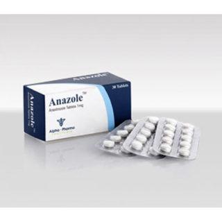Kopen Anastrozole bij Nederland | Anazole Online
