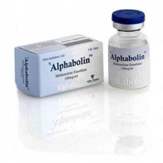 Kopen Methenolone enanthate (Primobolan-depot) bij Nederland | Alphabolin (vial) Online