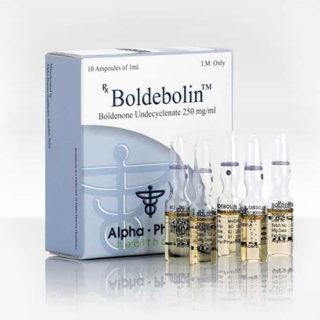 Kopen Boldenone undecylenate (Equipose) bij Nederland | Boldebolin Online