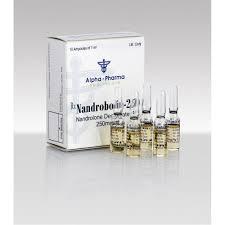 Kopen Nandrolon-decanoaat (Deca) bij Nederland | Nandrobolin Online