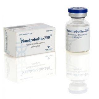 Kopen Nandrolon-decanoaat (Deca) bij Nederland | Nandrobolin (vial) Online