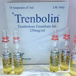 Kopen Trenbolone enanthate bij Nederland | Trenbolin (ampoules) Online