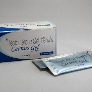 Kopen Testosteron-supplementen bij Nederland | Cernos Gel (Testogel) Online