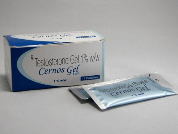 Kopen Testosteron-supplementen bij Nederland   Cernos Gel (Testogel) Online