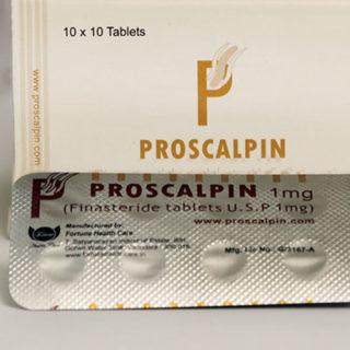 Kopen Finasteride (Propecia) bij Nederland | Proscalpin Online