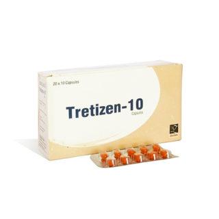 Kopen Isotretinoïne (Accutane) bij Nederland | Tretizen 10 Online