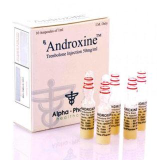 Kopen Trenbolon bij Nederland | Androxine Online