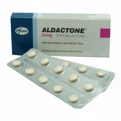 Kopen Aldactone (Spironolactone) bij Nederland | Aldactone Online