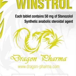 Kopen Stanozolol oraal (Winstrol) bij Nederland | Winstrol Oral (Stanozolol) 50 Online