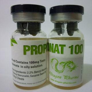Kopen Testosteron propionaat bij Nederland | Propionat 100 Online