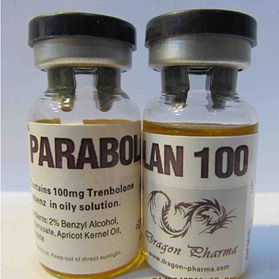 Kopen Trenbolon hexahydrobenzylcarbonaat bij Nederland | Parabolan 100 Online