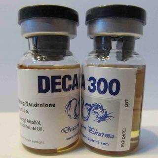 Kopen Nandrolon-decanoaat (Deca) bij Nederland | Deca 300 Online