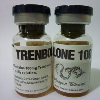 Kopen Trenbolonacetaat bij Nederland | Trenbolone 100 Online