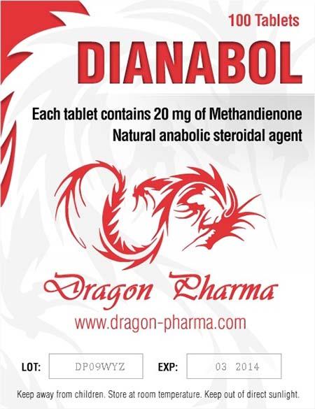 Kopen Methandienone oraal (Dianabol) bij Nederland | Dianabol 20 Online