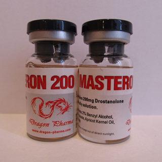 Kopen Drostanolonpropionaat (Masteron) bij Nederland | Masteron 200 Online