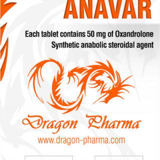 Kopen Oxandrolon (Anavar) bij Nederland | Anavar 50 Online