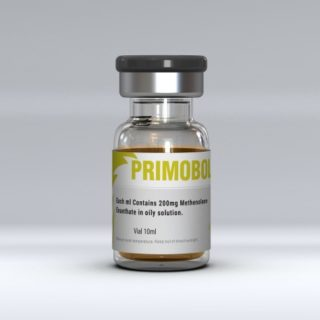 Kopen Methenolone enanthate (Primobolan-depot) bij Nederland | Primobolan 200 Online
