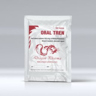 Kopen Methyltrienolone (Methyl trenbolone) bij Nederland | Oral Tren Online