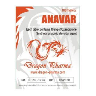 Kopen Oxandrolon (Anavar) bij Nederland | Anavar 10 Online