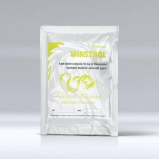 Kopen Stanozolol oraal (Winstrol) bij Nederland | Winstrol Oral (Stanozolol) 10 Online