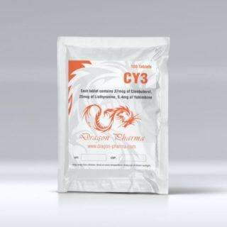 Kopen Clenbuterol hydrochloride (Clen)