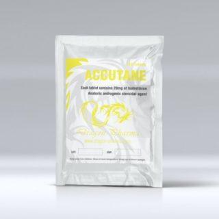 Kopen Isotretinoïne (Accutane) bij Nederland | ACCUTANE Online